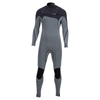 PROLIMIT Mercury TR Free-X 6/4 FTM Misty Grey/Black