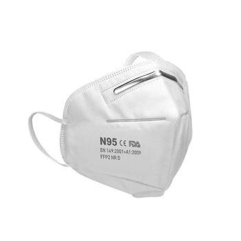 FFP2 / KN95 Maske 10er Pack