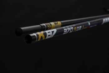 Point-7 K 87 RDM Windsurf Mast 2021