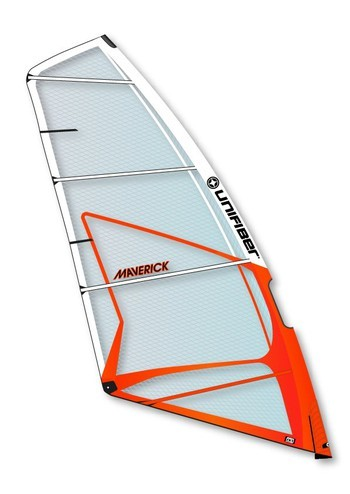Unifiber Maverick HD Monofilm Windsurfsegel