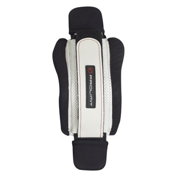 "PROLIMIT WS footstrap Velcro 3"" Sym Pc White"