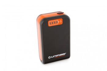 Unifiber iSup Optional 12V Female Car Plug Lithium 6000 mAH Battery