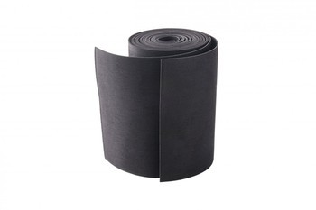 Unifiber EVA Black Boom Grip 2 Rolls 200 x 13,5 cm x 1 mm Thick