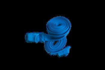 GA 2021 Tie Down Straps (2pcs) 3,8cm x 4.5m blue