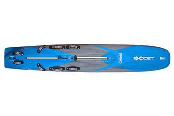 Exocet RS 380 V 2019 Surfbrett