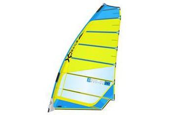 Exocet Gold 2021 Windsurfsegel