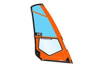 Exocet Swing rig Pentex Orange 2021 Windsurf Rigg