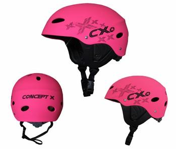 Concept X Kite + Surf Helm Pink