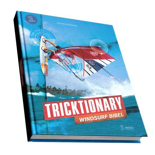 Tricktionary Windsurf Bibel