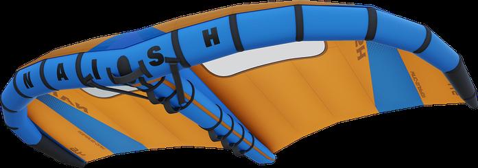 Naish S26 Wing-Surfer Orange