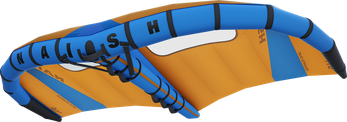 Naish S26 Wing-Surfer Orange