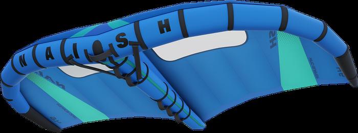 Naish S26 Wing-Surfer Blue