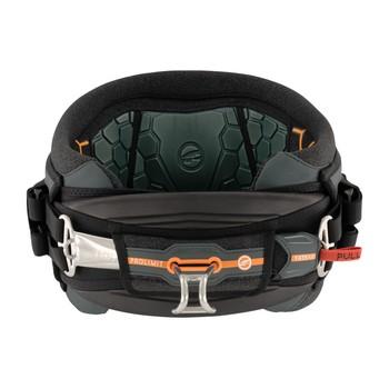 PROLIMIT Harness Kite Waist VEX Midnight Grey/Orange