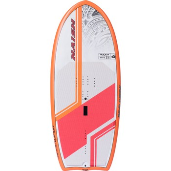 Naish S25 Hover Wing/SUP Carbon Ultra Testbrett