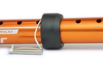 Unifiber Pro Aluminium RDM Mastverlängerung