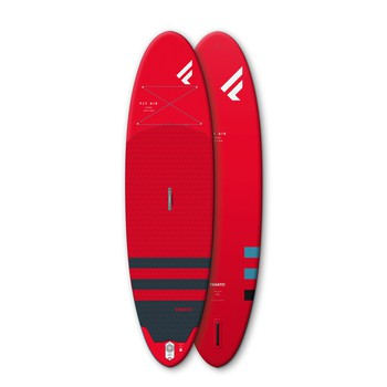 Fanatic Fly Air - SUP Inflatable 2021 Red
