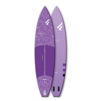 Fanatic Diamond Air Touring Pocket - SUP Inflatable 2021 Lavender