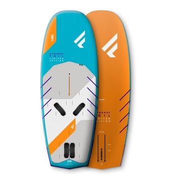 Fanatic Stingray Foil LTD - Board 2021
