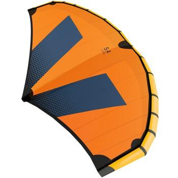 VAYU VVING - Orange/Black V