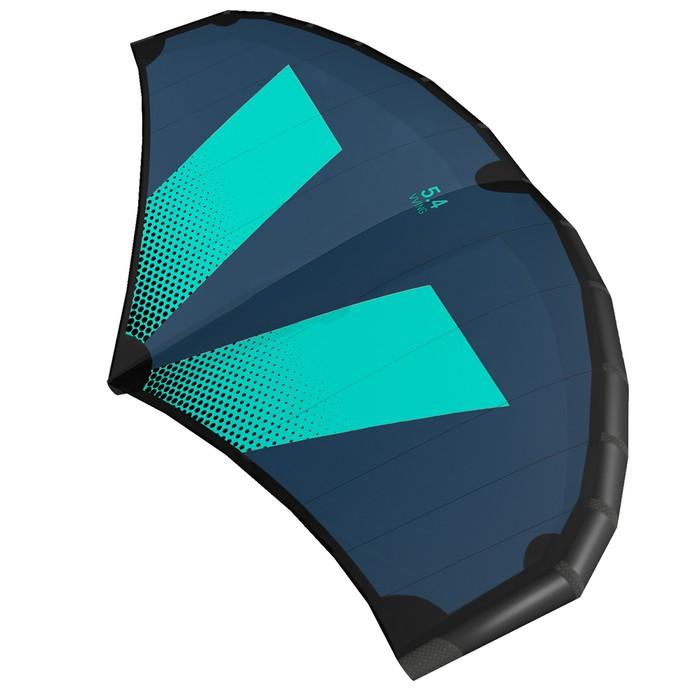 VAYU VVING - Blue/Light Blue V