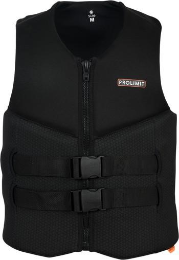 PROLIMIT Action vest Black/print/orange