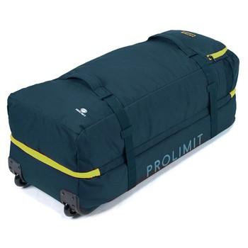 PROLIMIT Stacker Bag Pewter/Yellow