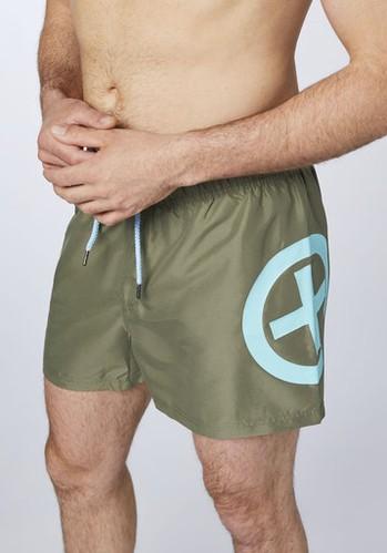 Chiemsee SUPERTUBE Men, Swim Shorts, Regular Fit