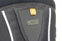 Unifiber Wave/Freeride Waist Harness Hüfttrapez