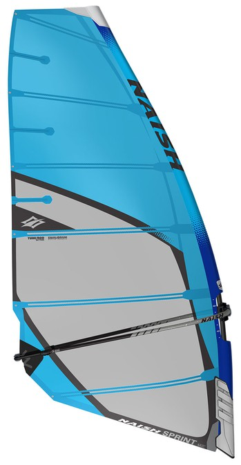 S26 Sprint Blue