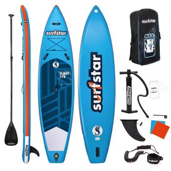 Surfstar SUP 11`6