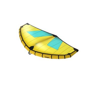 VAYU VVING LTD - Yellow/Cyan V