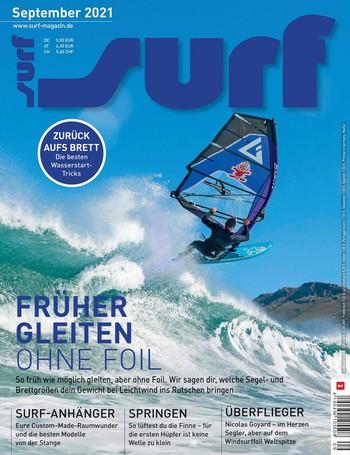 SURF 09/2021