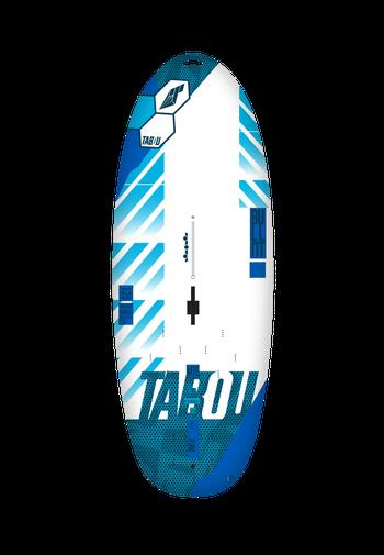 Tabou 2021 Bullitt Surfbrett
