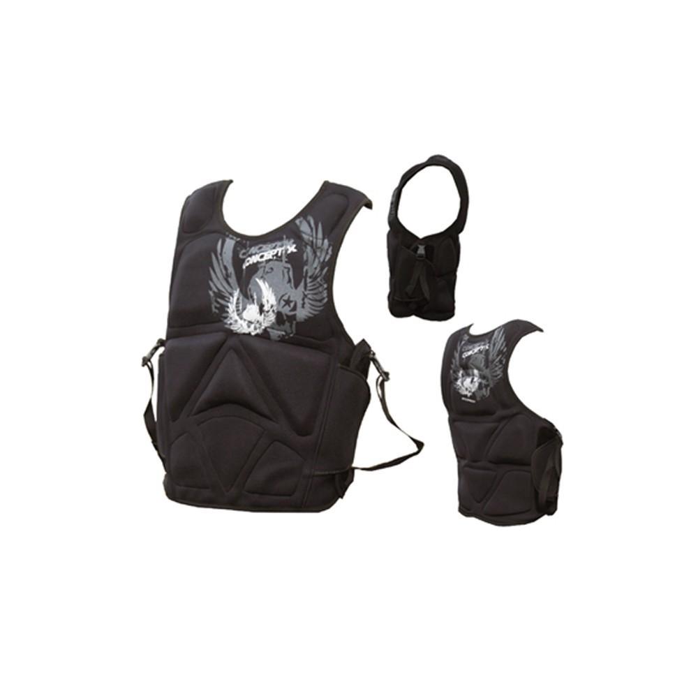 Concept X Shockproof Vest Prallschutz- und Auftriebsweste - Größe: XXL