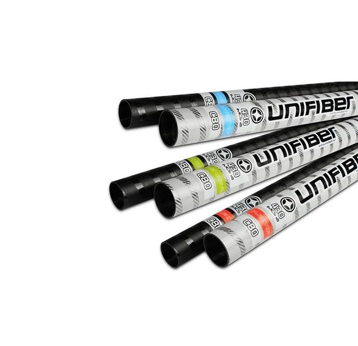Unifiber Carbonmast Enduro EVO C80 SDM Windsurf Mast