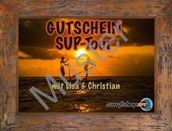 Surfshop24 Geschenk Gutschein