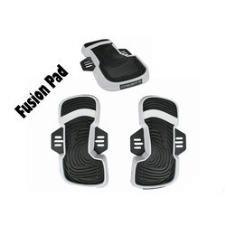 Concept X Footpad Fusion - Paar Kite Pad