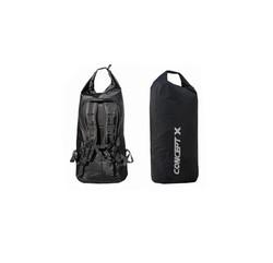 Concept X Dry Bag Pack 70-90 L Trocken Reisetasche Rucksack
