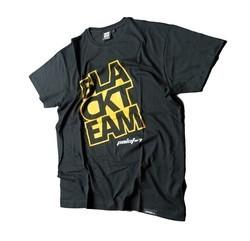 Point-7 Blk Team 2 T-Shirt - Größe: S