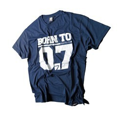 Point-7 BORN TO 0.7 T-Shirt