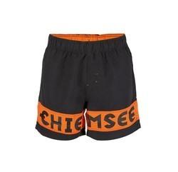 Chiemsee Ilja Boardshort Badehose Black