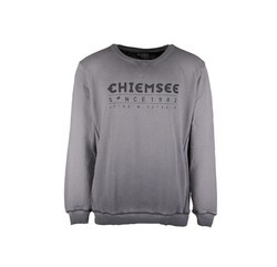 Chiemsee Igme Sweatshirt Iron Gate