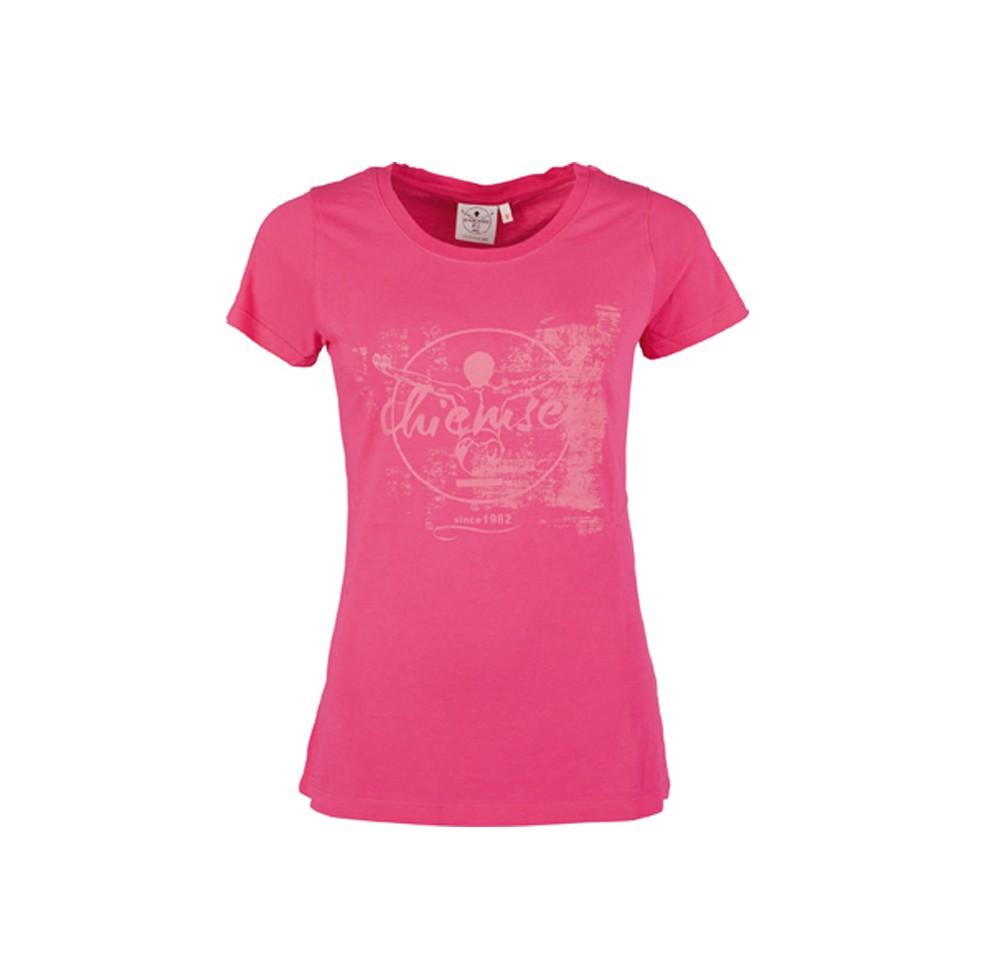 buy online 0d3f6 96c8f Chiemsee Irene T-Shirt Cabaret XS