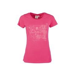 Chiemsee Irene T-Shirt Cabaret