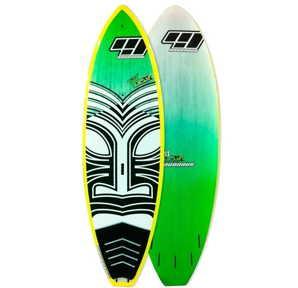 99 NoveNove Core Wave SUP Surfbrett