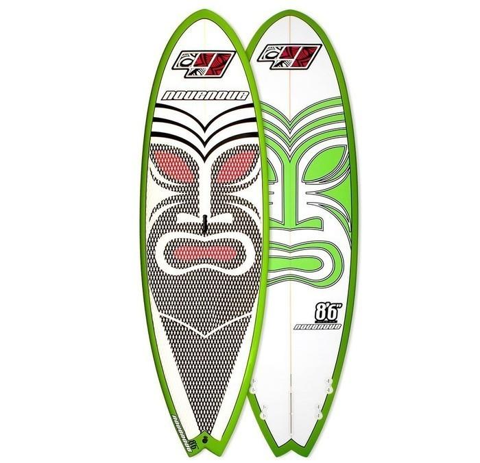 99 NoveNove CSE Wave Allround SUP Surfbrett