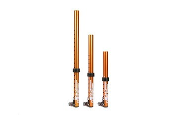 Unifiber Pro Stainless Steel RDM Mastverlängerung