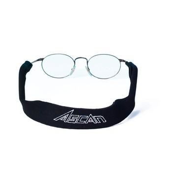 Ascan Brillenband Neoprenbrillenband