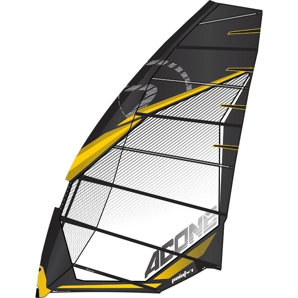 Point-7 AC-ONE zero18 slalom series Windsurfsegel