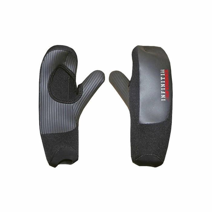 Xcel Infiniti Windseries 3-Finger Glove 3mm Neoprenhandschuhe